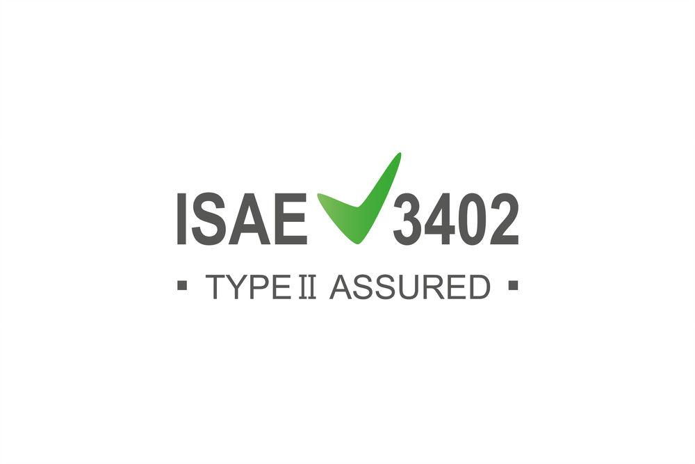 Nieuws: ISAE 3402 Type 2 over 2019 behaald!